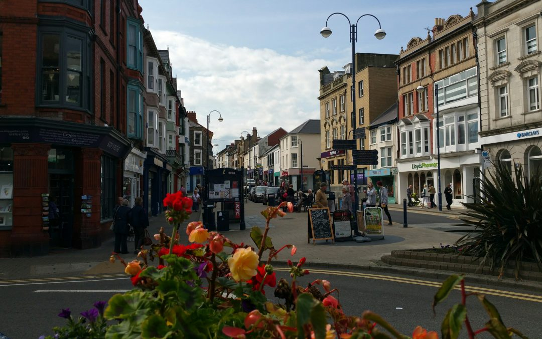 WG extends High Street Rates Relief Scheme following Welsh BID lobbying